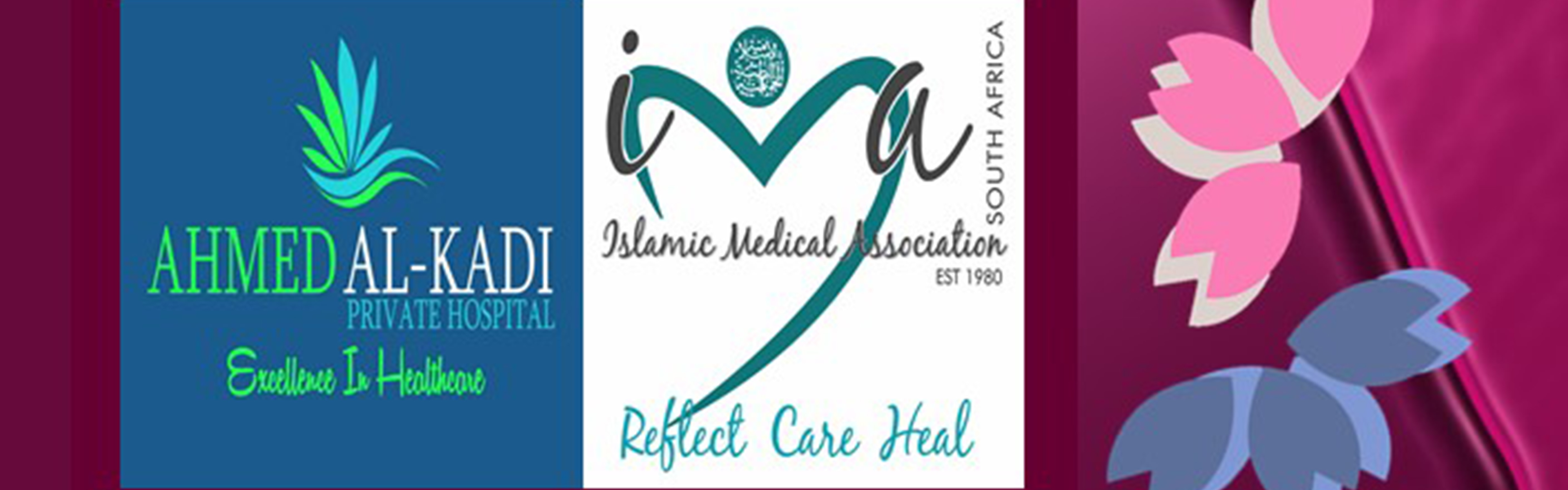 "IMASA Durban & Ahmed Alkadi Private Hospital ""The Gift Of"